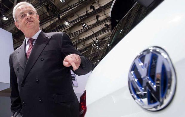 อดีตซีอีโอ Volkswagen อาจติดคุก 5 ปีข้อหาโกงมลพิษ
