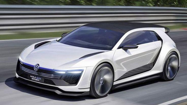 Volkswagen คอนเฟิร์ม Golf เจนเนอเรชั่นใหม่เปิดตัว 2019
