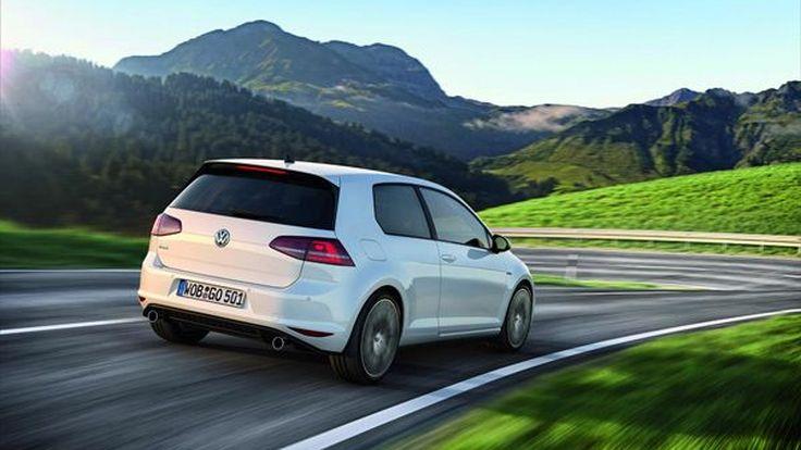 """Volkswagen Golf VII รหัส """"R"""" อาจมาพร้อมแรงม้ากว่า 300 ตัว"""