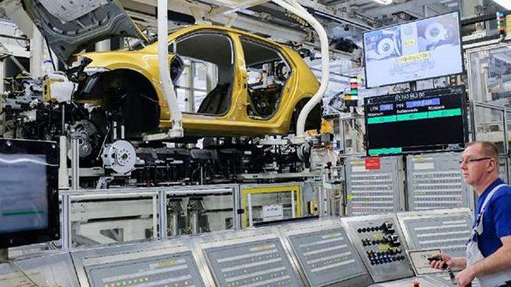 Volkswagen Group เตรียมทุ่ม 22.8 พันล้านยูโรปรับปรุงโรงงานครั้งใหญ่