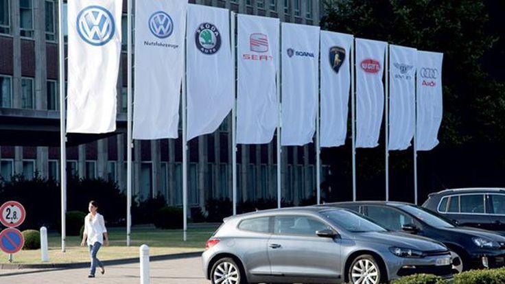 ระบบคีย์เลสของ Volkswagen Group เสี่ยงถูกแฮก