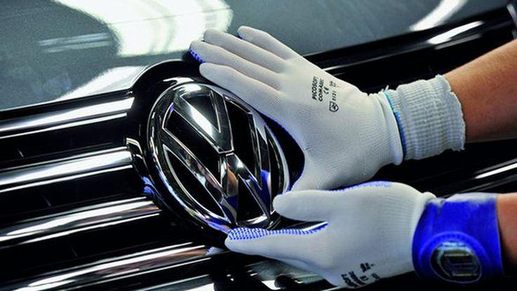 Volkswagen Group ประกาศเลย์ออฟพนักงาน 30,000 คน