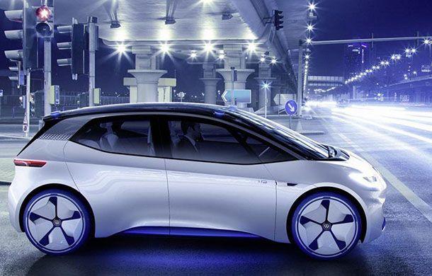 Volkswagen Group ผนึกกำลังพันธมิตรรายใหม่ เร่งเครื่องรถขับขี่อัตโนมัติ