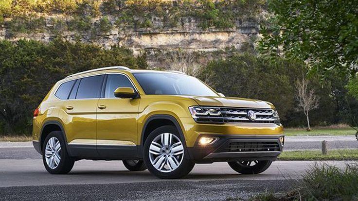 Volkswagen Group จัดเต็ม เตรียมนำเสนอรถอเนกประสงค์ 19 รุ่นทั่วโลก