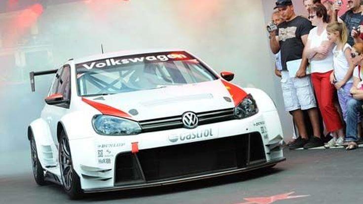 รวมภาพบรรยากาศงาน Wörthersee Tour 2011 และสีสันรถเก่า-ใหม่หัวใจ Volkswagen
