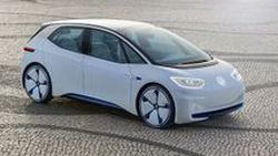 Volkswagen เตรียมการผลิตรถพลังงานไฟฟ้า I.D. วิ่งได้ไกลถึง 600 กม.