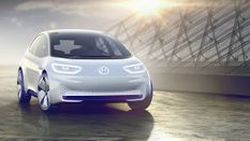"""Neo"" รหัสแรกจาก Volkswagen I.D. Electric Hatchback กับขุมพลังแบตเตอรี่ 3 รูปแบบ"