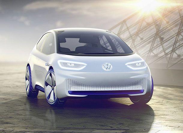 Volkswagen ชี้ต้องมีการสร้างโรงงานแบตเตอรี่อีกหลายสิบแห่งเพื่อรองรับอนาคตรถไฟฟ้า