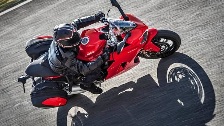 ลิเกเลิก Volkswagen ไม่ขาย Ducati เพราะสมาชิกในบอร์ดไม่ยอม