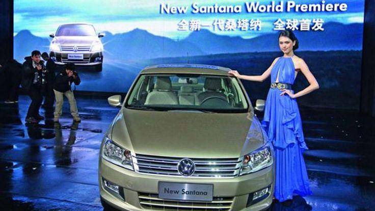 Volkswagen ยืนยันเพิ่มแบรนด์รถราคาประหยัด ค่าตัวสองแสนกว่าบาท เตรียมยลโฉมปี 2015
