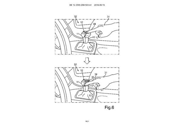 Volkswagen จดสิทธิบัตรระบบขับขี่อัตโนมัติที่สามารถควบคุมได้แบบเรียลไทม์
