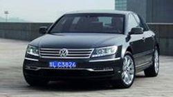 Volkswagen Phaeton รุ่นแต่งหน้าทาปาก ปี 2011 ซีดานตัวเก่ง ปรับปรุงใหม่พร้อมฟังค์ชั่นแบบเต็มสูบ