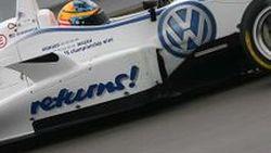 Volkswagen ปัดข่าวลือส่งรถแข่งชิงชัย F1 มุ่งสู่การแข่งขันแรลลี่ WRC เท่านั้น