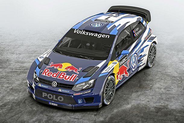 Volkswagen ประกาศยุติการร่วมแข่งขัน WRC