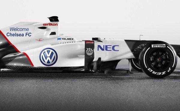 เผย Volkswagen กำลังพิจารณาแผนการร่วมบู๊ศึก F1