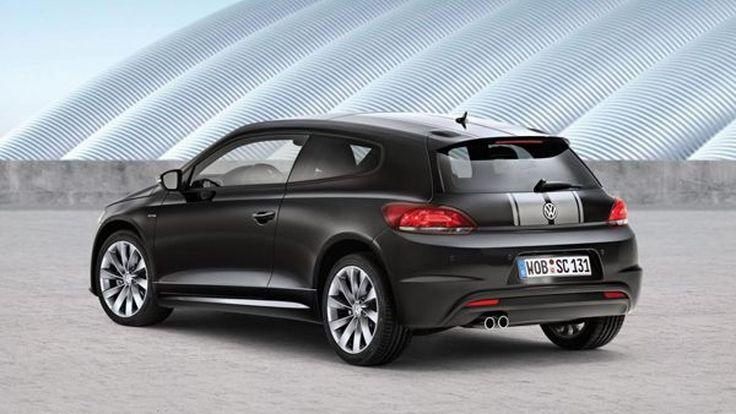 Volkswagen เปิดตัว Scirocco Million Edition ฉลองผลิตครบ 1 ล้านคัน