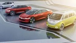 "Volkswagen จะมีความเป็น ""เยอรมัน"" น้อยลง เตรียมเปิดตัวโลโก้ใหม่ปีหน้า"