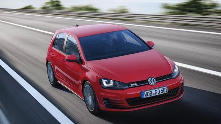 """Volkswagen เล็งพัฒนาหลังคาคาร์บอนไฟเบอร์ ลดน้ำหนัก """"Golf"""" เพิ่มสมรรถนะ"""