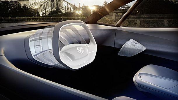Volkswagen เล็งติดตั้งระบบเชื่อมต่อ 5G ไว้ในรถพลังไฟฟ้าทุกรุ่น