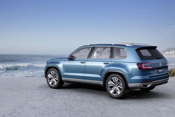 Volkswagen เตรียมสร้างโรงงานผลิตรถยนต์อีกอย่างน้อย 10 แห่ง รองรับการเติบโตก้าวกระโดด
