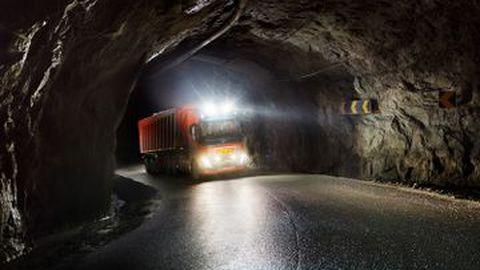 """""""วอลโว่ ทรัคส์"""" ส่งมอบรถบรรทุกขับเคลื่อนอัตโนมัติให้กับบริษัทขนส่งในประเทศนอร์เวย์"""