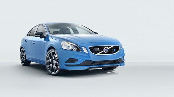 """Volvo อาจให้ Polestar พัฒนารถสมรรถนะสูงขับเคลื่อนด้วย """"ไฟฟ้า"""" หรือ """"ดีเซล"""""""