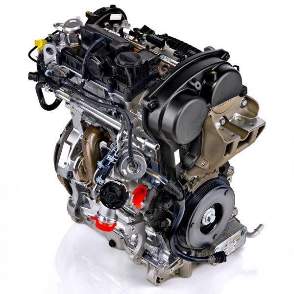 Volvo เปิดตัวเครื่องยนต์ 3 สูบ ตระกูล Drive-E รีดพลังสูงสุด 180 แรงม้า