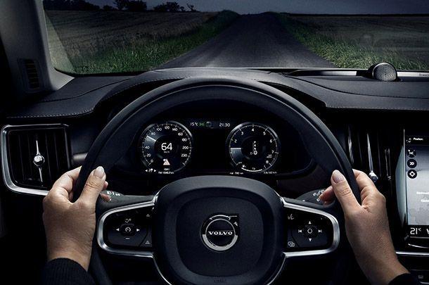 Volvo ปรับเพิ่มความปลอดภัยและอัพเกรดเครื่องยนต์ใน S90, V90 และ XC90