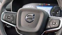 Volvo จะไม่เปิดตัวรถใหม่ในอีก 2 ปี มุ่งเน้นทำตลาดรถพลังงานไฟฟ้า