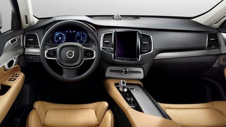 Volvo ลดความซับซ้อน ชูจุดขายความเรียบง่ายสู่คู่แข่งเยอรมัน