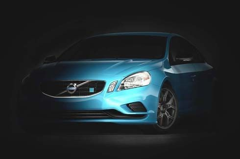 Volvo เตรียมส่ง S60 Polestar อัพเกรดสมรรถนะชนกับ BMW M3