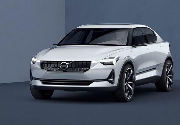 Volvo จะขึ้นสายการผลิตรถพลังงานไฟฟ้าในประเทศจีนส่งออกทั่วโลก