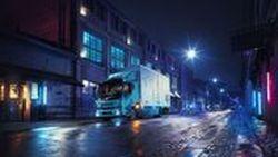 Volvo ขอจับรถบรรทุกมายัดพลังไฟฟ้าบ้างกับ FL Electric