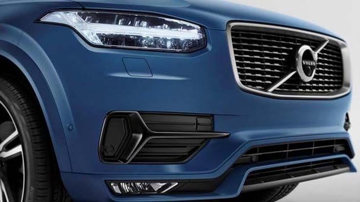 Volvo เผยความคืบหน้าขึ้นสายการผลิต XC40 ครอสโอเวอร์รุ่นเล็ก