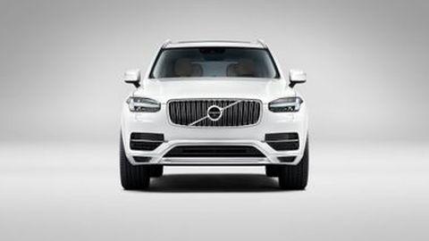 วอลโว่เปิดราคา Volvo XC90 Inscription เอสยูวีร 7 ที่นั่ง พร้อมขุมพลังเครื่องยนต์ T8 Twin Engine AWD Plug-In Hybrid 407 แรงม้า