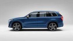 Volvo ยืนยันแผนการเปิดตัว XC90 รุ่นตกแต่งหรูหรายิ่งขึ้น