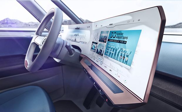 Volkswagen ผนึก LG สร้างแพลทฟอร์มเชื่อมต่อระหว่างรถและอุปกรณ์ไอทีอื่นๆ