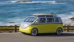Volkswagen Group จะผลิตรถไฟฟ้าครบทุกเซกเมนต์ ภายในปี 2030 นี้