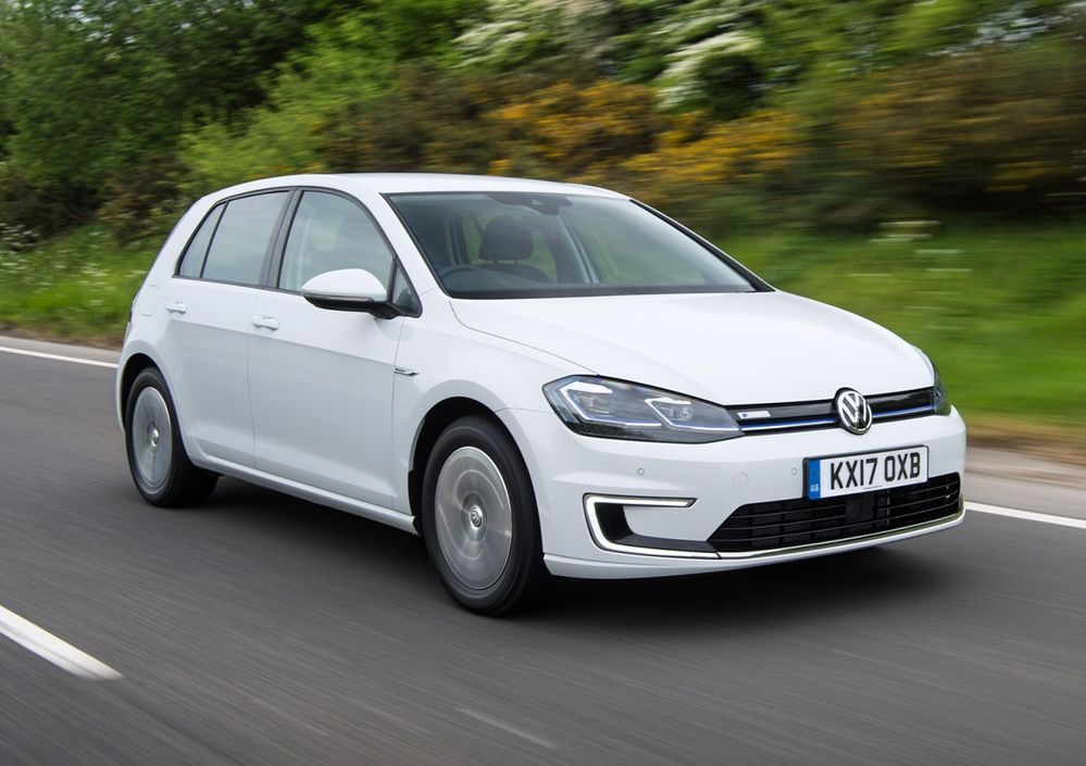 Volkswagen เผยกำลังพัฒนา Golf MHEV และ MHEV Plus ตอบโจทย์ตลาดรถไฮบริด