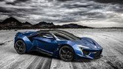 W Motors เตรียมเปิดตัว ไฮเปอร์คาร์พลัง 1,680 แรงม้า ในเร็วๆ นี้