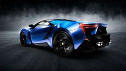เผยโฉมแรก W Motors SuperSport อาจพกแรงม้าอย่างน้อย 750 ตัว