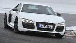 """ค่ายรถจีนจ้างนักออกแบบ """"Audi R8"""" ช่วยดีไซน์รถพลังงานไฟฟ้ารุ่นใหม่"""