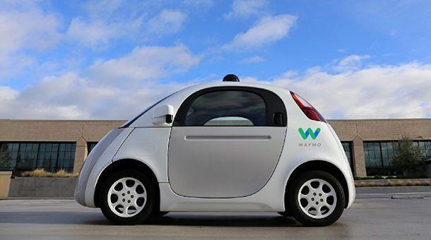 Waymo ยกเลิกฟังค์ชั่นระบบขับขี่กึ่งอัตโนมัติ หลังพบนักทดสอบหลับคาพวงมาลัย