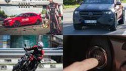 Week in Focus มีผู้เสียชีวิตจากระบบกุญแจ Keyless เพิ่มขึ้น / Nissan เตรียมส่ง Leaf และ Terra บุกตลาดไทยปีนี้ / 2019 Mercedes-Benz GLE เผยสัดส่วนภายใน-นอกเพิ่มเติม
