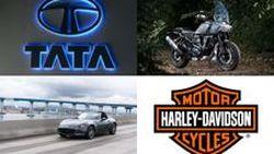 Week in Focus: Harley-Davidson กับรถจักรยานยนต์ขนาด 250 - 500 ซีซี / 2019 Mazda MX-5 RF / Touring Adventure จาก Harley-Davidson / ทาทา มอเตอร์ส ยุติการผลิตในประเทศไทย