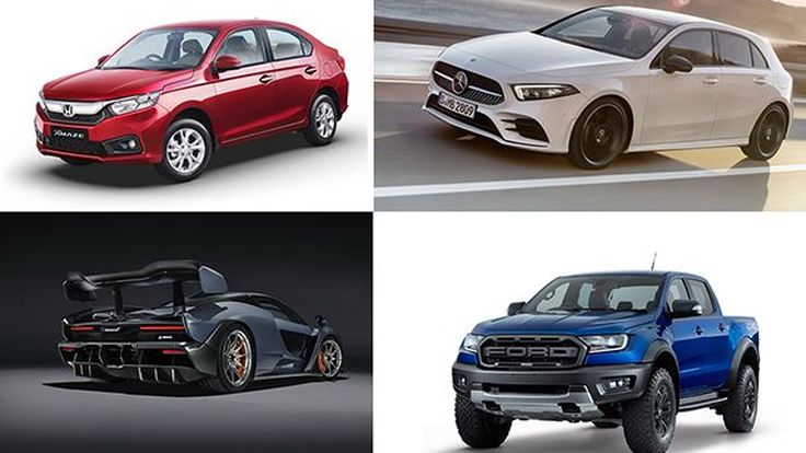 Week in Focus: เปิดตัว Ford Ranger Raptor / สเปก McLaren Senna / เผยโฉม Suzuki Swift ใหม่