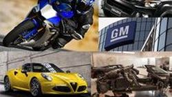 Week in Focus: GM แยกทาง Isuzu / Alfa Romeo 4C อาจถูกยุติ / กระบะ Hyundai ดีเลย์