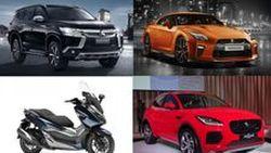 Week in Focus: Nissan GT-R ลุยไทย / เปิดตัว Jaguar E-Pace / เปิดโรงงาน Mercedes-Benz