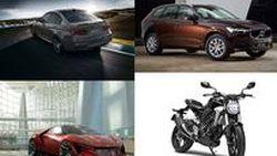 [Week in Focus] เปิดตัว Volvo XC60 / Toyota C-HR ในมอเตอร์เอ็กซ์โป / งาน Eicma
