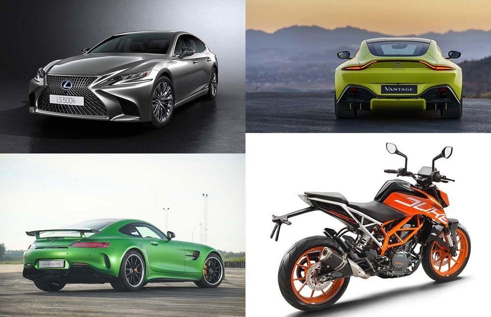 Week in Focus: ลองขับ Mazda CX-5 / พิสูจน์ขุมพลัง MG ZS / เปิดตัว KTM 390 DUKE